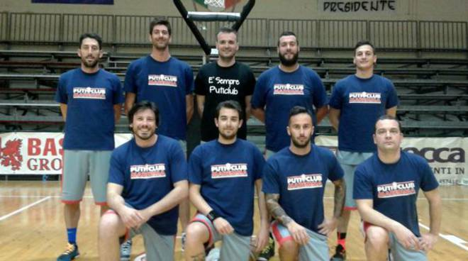 Puticlub Basket Uisp