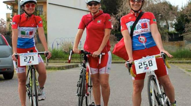 Sartoni Perosi Fiorenzani Triathlon Grosseto