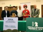 Scacchi vincitori 2014 Open della Maremma
