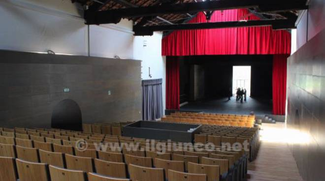 teatro leopolda 2015