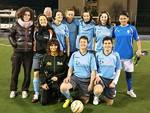Tribunale calcio a 5 femminile
