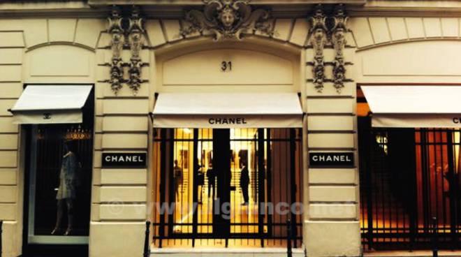 6 Chanel