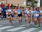 Atletica corsa