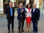 Borghi, Sassoli, Valentina Culicchi, Ceccarelli