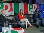 Enrico Rossi, Maria Elena Boschi