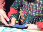 Festa Primavera liceo artistico laboratori bambini scuola