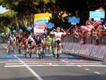 Giro d'Italia arrivo Castiglione