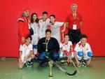 Hockey Cp Grosseto Under 13