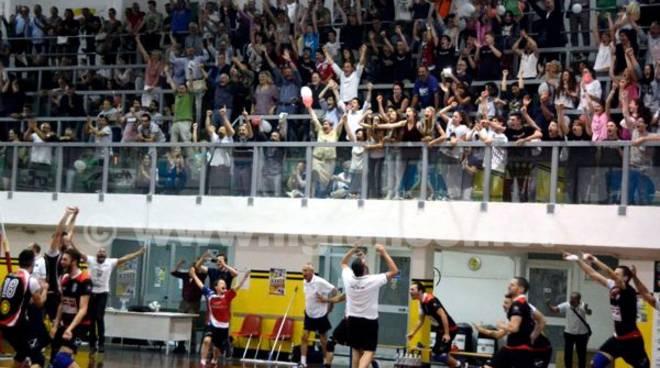 Invicta Promozione Volley mod