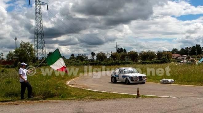 Macchine rally4