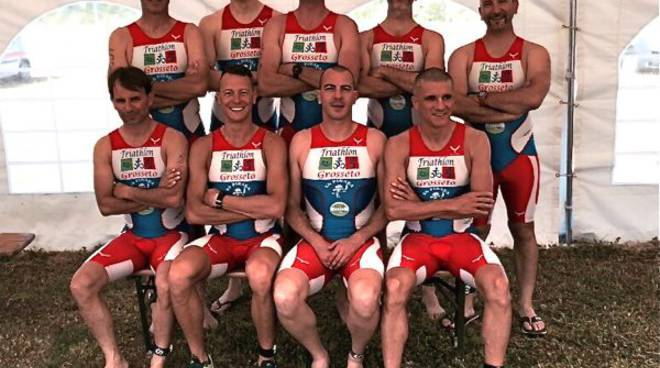 Triathlon Grosseto