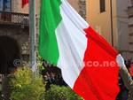 2 giugno 2015 bandiera Italia