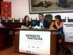 Borghi Stellini Grosseto partecipa