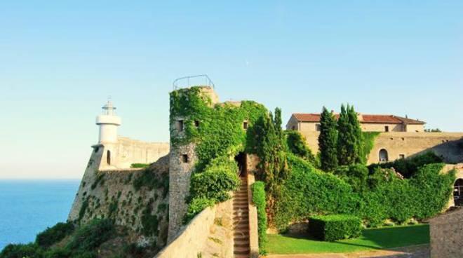 Fortezza spagnola Porto Ercole