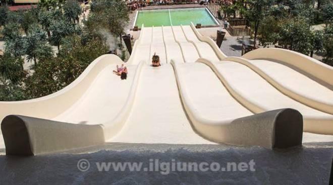 ginco acqua village 201524