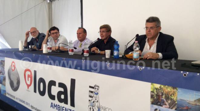 glocal ambiente
