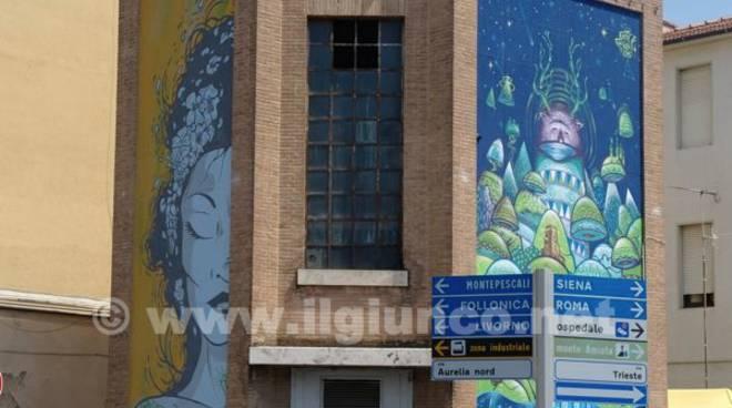 Murale Completo mod