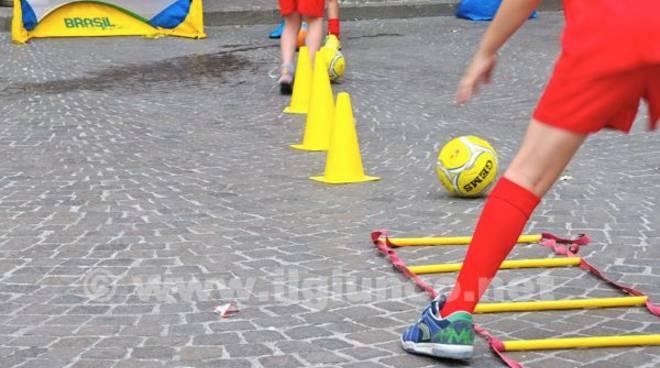 Sport Coni Calcio mod