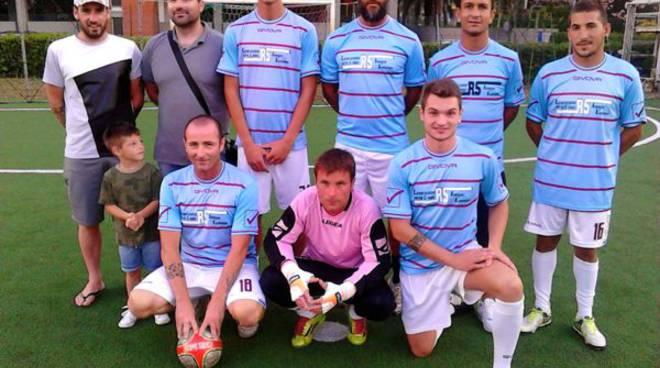 Sporting Maremma - Finalista Coppa Provinciale Grosseto Pro