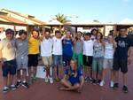 VELA squadra nazionale optimist juniores