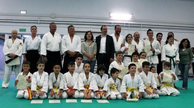 Yasi Follonica Aikido