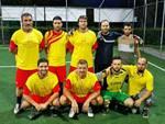 Ashopoli calcio a 5 Uisp