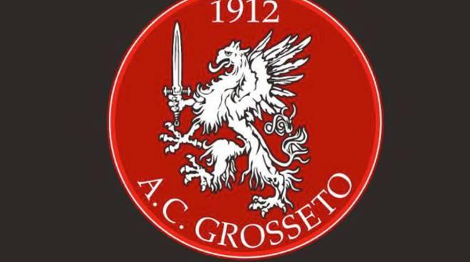Bozza logo AC Grosseto