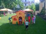 parco giochi asilo santa fiora