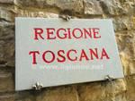 regione toscana