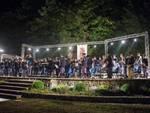 santa fiora musica banda polizia 2015