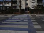 strisce pedonali strada 2015