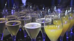 Alcol bicchieri