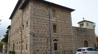 carcere via Saffi