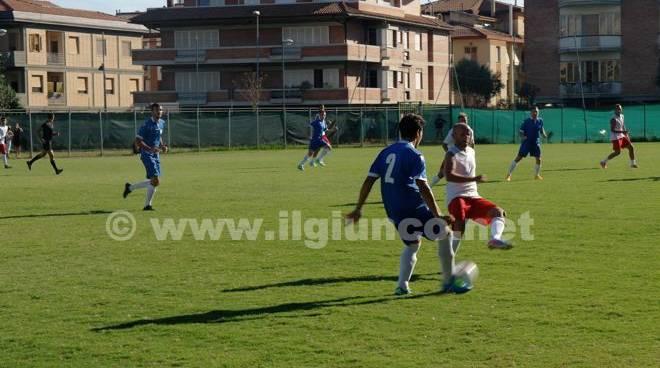 F.C. Grosseto-San Donato