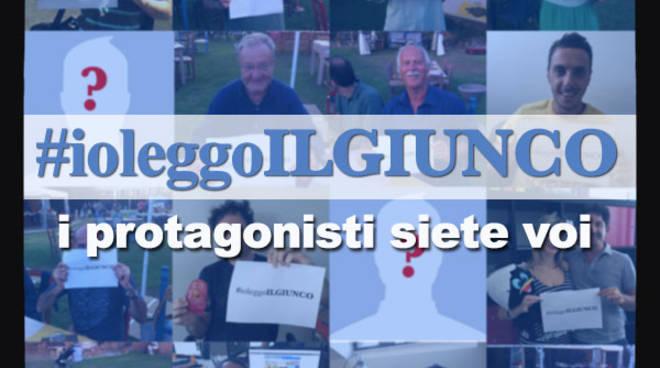 io_leggo_ilgiunco