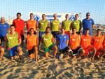 nazionale beach handball