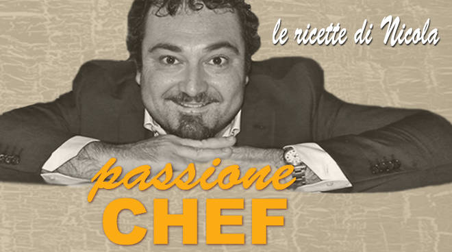Passione Chef 2015