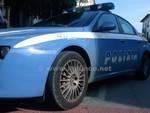 Polizia Auto stretta