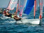 Campionati giovanili vela Follonica