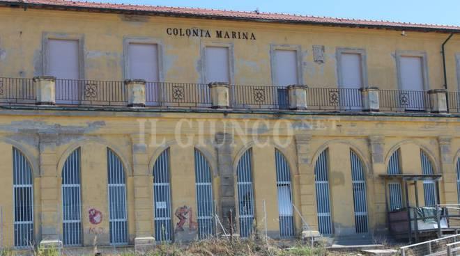 Colonia Marina di Follonica