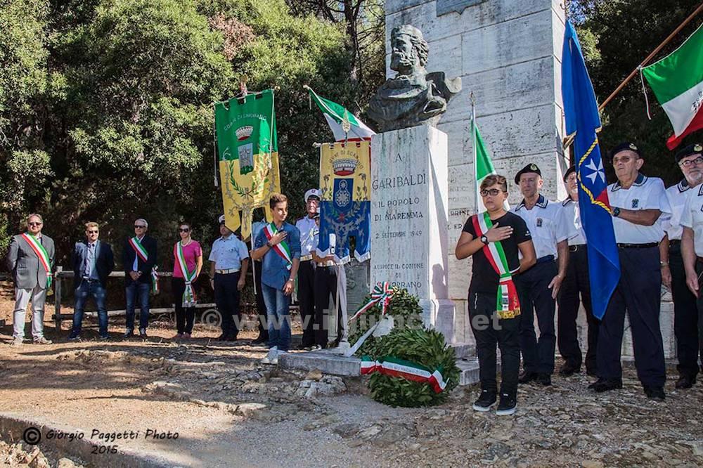 Garibaldi Cala Martina 2015