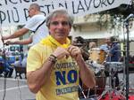 Monciatti Manifestazione No Inceneritore 2015