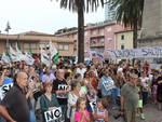 Manifestazione No Inceneritore 2015