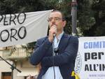 Manifestazione No Inceneritore 2015 Andrea Benini