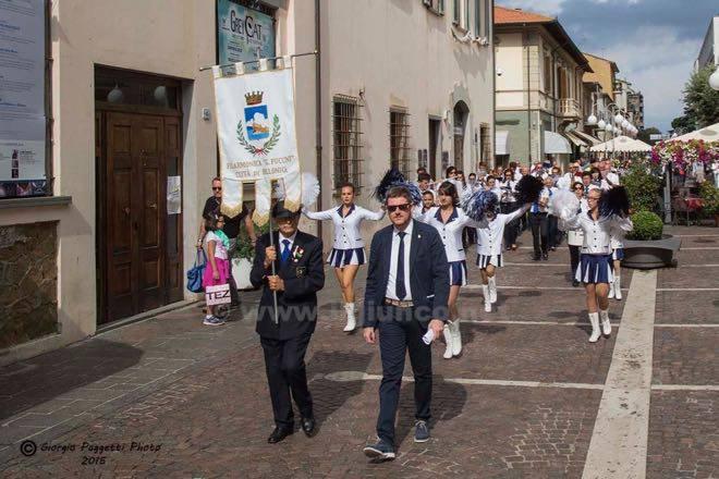 Raduno Bande Follonica 2015