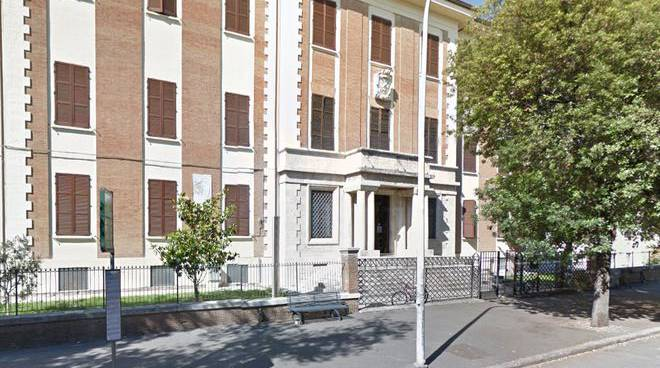 Scuola Chelli via Ferrucci