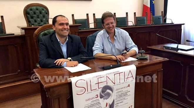 Silentia