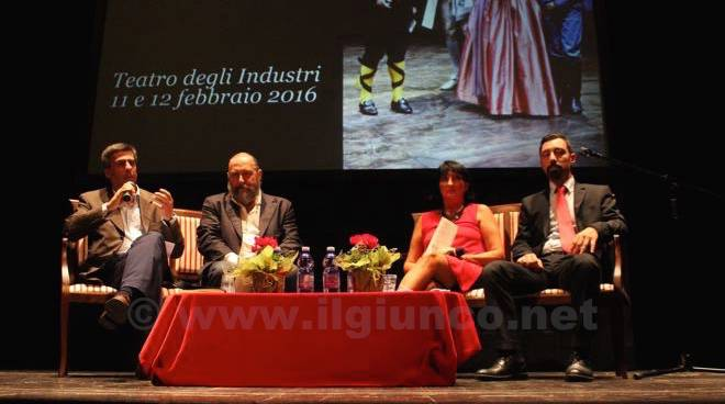 stagione teatrale gr