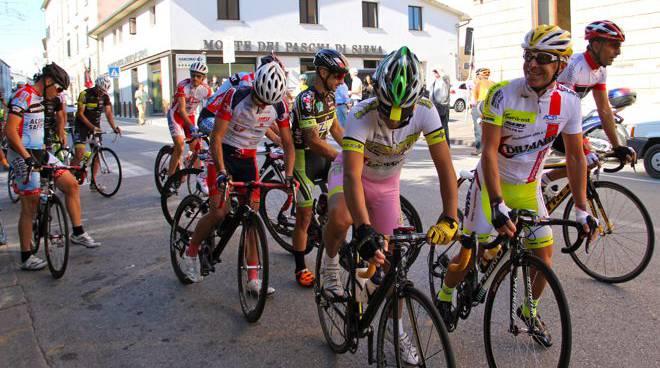 trofeo dello scalatore ciclismo