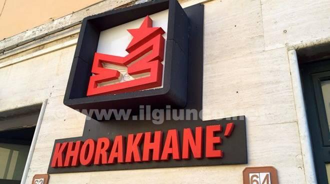 Arci Khorakhané